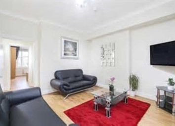 Thumbnail 2 bed flat to rent in West Cromwell Road, Kensington