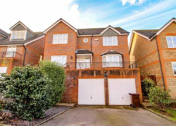 Thumbnail 4 bed detached house for sale in Rushmere Rise, St Leonards-On-Sea, East Sussex