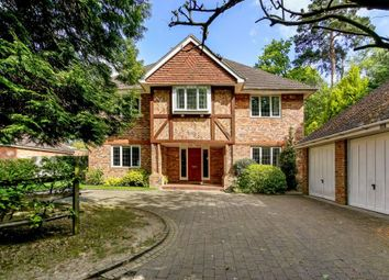 5 bed detached house for sale in Murray Court, Ascot SL5