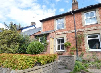 Thumbnail 1 bed end terrace house for sale in Lion Lane, Haslemere