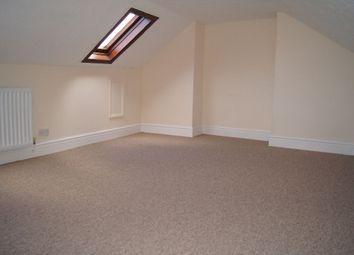 Thumbnail 2 bedroom maisonette to rent in Grosvenor Place, Exeter
