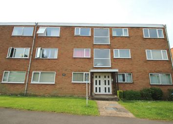 Thumbnail 2 bed flat for sale in Arden Court, Binley Woods, Coventry