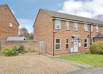 Thumbnail 3 bed end terrace house for sale in Chapel Road, Earith, Huntingdon