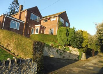Thumbnail 5 bed detached house to rent in Penn Hill, Yeovil