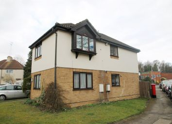 Thumbnail 2 bed flat to rent in Lee Court, Dellfield, St. Albans