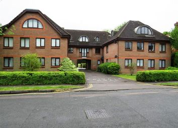 Thumbnail 1 bed flat to rent in Parish House, 14-16 Perryfield Road, Southgate