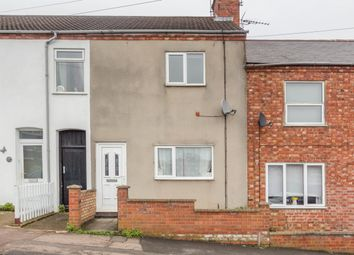Thumbnail 2 bed terraced house for sale in Weavers Road, Wellingborough