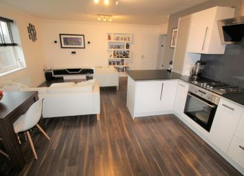 Thumbnail 2 bed flat to rent in Berwick Place, Welwyn Garden City
