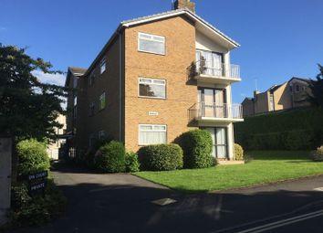 Thumbnail 2 bed flat for sale in Overton Park Road, Cheltenham