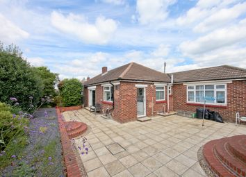 Thumbnail Bungalow for sale in Cambria Close, Sidcup