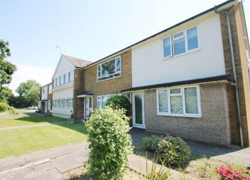 Thumbnail 2 bedroom maisonette to rent in Ryecroft Court, Hatfield Road, St Albans
