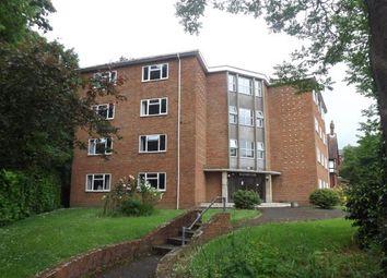 Thumbnail 3 bedroom flat for sale in Winn Road, Southampton, Hampshire