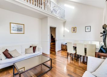 Thumbnail 2 bed flat for sale in Wardo Avenue, Munster Village, Fulham, London