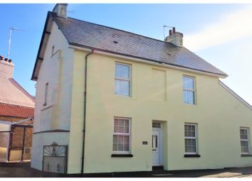 Thumbnail 5 bed property for sale in Torquay Road, Newton Abbot