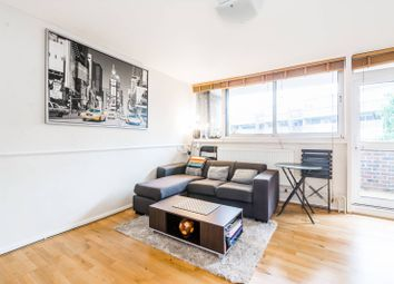 Thumbnail 1 bed flat to rent in Cyrus Street, Clerkenwell