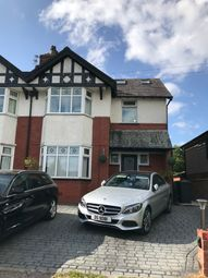 4 bed semi-detached house for sale in Crosby Road, Radcliffe, Manchester M26