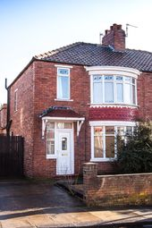 Thumbnail 3 bed semi-detached house to rent in Conifer Cresent, Stockton-On-Tees