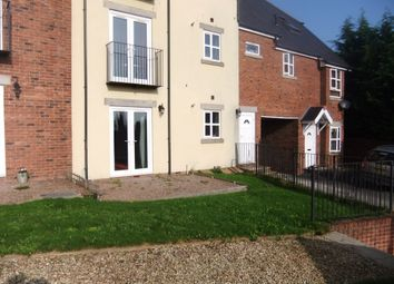 Thumbnail 2 bedroom property for sale in 2 Cedar Court, 36 Folly Lane, Hereford, Herefordshire