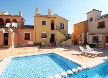 Thumbnail 2 bed apartment for sale in La Finca Golf Resort, Alicante, Spain