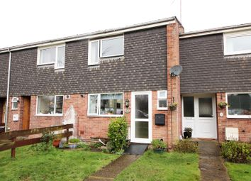 Thumbnail 3 bed terraced house for sale in High Street, Cherry Hinton, Cambridge