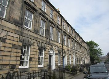 Thumbnail 3 bed flat to rent in Cumberland Street, Edinburgh
