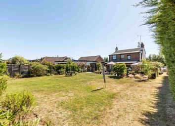 4 bed detached house for sale in Cemetery Lane, Westbourne, Emsworth PO10