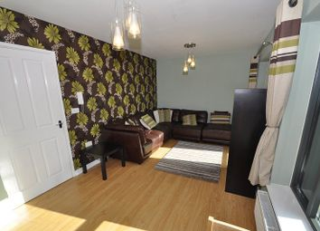 Thumbnail 2 bedroom flat to rent in Rosedawn Close East, Hanley, Stoke-On-Trent