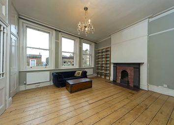 4 bed maisonette for sale in Bakers Passage, London NW3