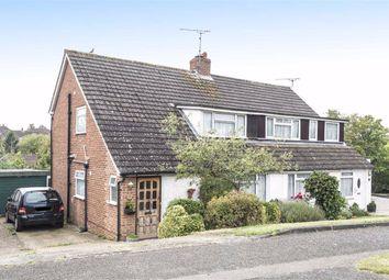 3 bed semi-detached house for sale in Mandeville Road, Hertford SG13