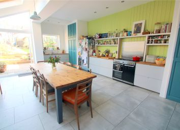 Thumbnail 5 bed terraced house to rent in Greville Road, Southville, Bristol