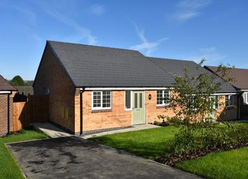 Thumbnail 2 bed bungalow for sale in Brownhill Grove, Half Penny Meadows, Clitheroe