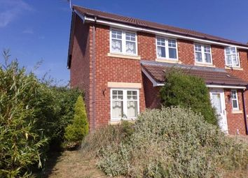 Thumbnail 2 bed end terrace house for sale in Prince Albert Court, St. Helens, Merseyside