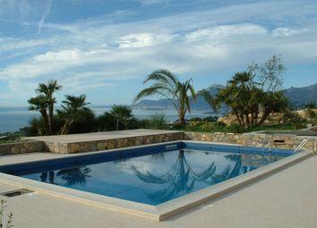 Thumbnail 4 bed villa for sale in Via Cornice Dei Due Golfi, Bordighera, Imperia, Liguria, Italy