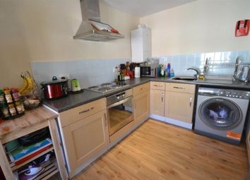 Thumbnail 2 bedroom flat to rent in Fleetwood Court, Fleetwood Road, Clarendon Park, Leicester