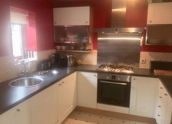 Thumbnail 1 bed flat for sale in Park Corner, Northampton