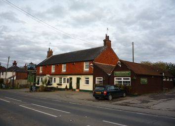 Thumbnail Pub/bar for sale in South Street, South Chailey, East Sussex