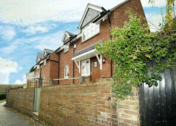 Thumbnail 2 bed semi-detached house to rent in Plum Cottage, St Leonard's Steps, Bridgnorth