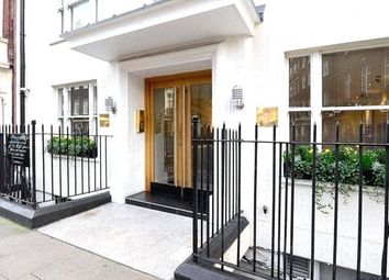 Thumbnail Studio to rent in 39 Hill Street, Mayfair, London