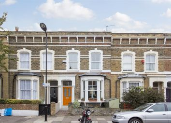 Thumbnail 4 bed terraced house for sale in Bayston Road, London