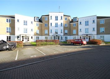 Thumbnail 2 bed flat to rent in Cromwell Court, Tudor Way, Knaphill, Woking