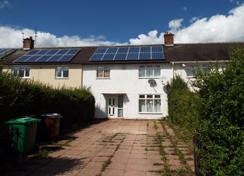 Thumbnail 3 bed terraced house to rent in Stirling Grove, Clifton