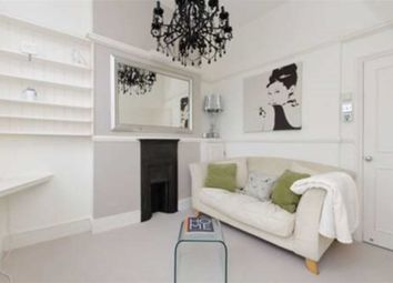 Thumbnail Studio for sale in Tasso Road, London