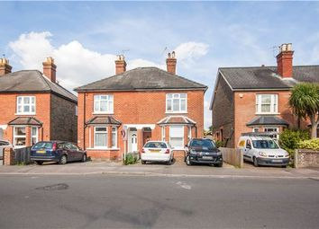 Thumbnail 1 bed maisonette for sale in Lumley Road, Horley