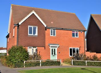 Thumbnail 4 bed detached house for sale in Rivenhall Way, Rochester