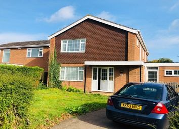 Thumbnail Room to rent in Almond Avenue, Leamington Spa