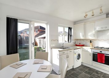 Thumbnail 2 bed terraced house for sale in Ware Point Drive, London