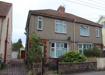 Thumbnail 1 bed property to rent in Greenwood Road, Worle, Weston-Super-Mare