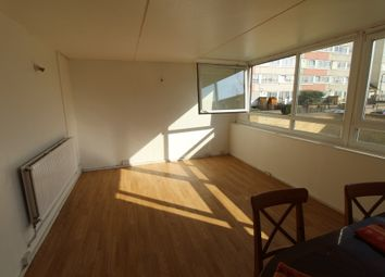 Thumbnail 3 bed duplex to rent in Fleming Road, Southall