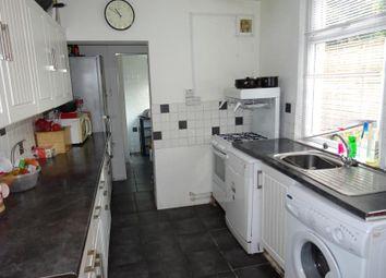 Thumbnail 5 bedroom property to rent in Harold Road, Edgbaston, Birmingham
