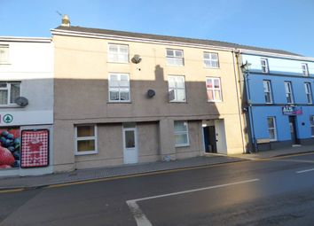 Thumbnail 1 bed property to rent in Pentre Road, St Clears, Carmarthenshire